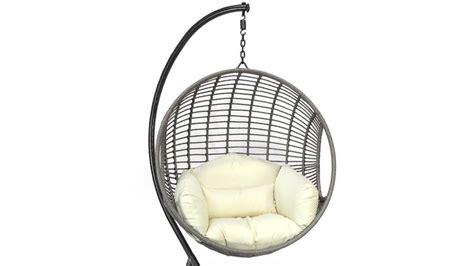 chaise cuisine fauteuil oeuf suspendu ventes privées westwing