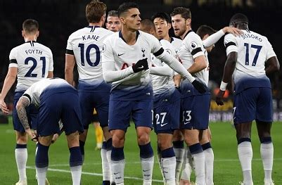 Crystal Palace vs Tottenham Hotspur Match Preview ...