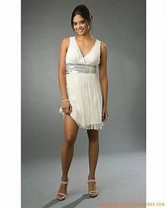 boutique robe de soiree glamour pas cher courte ornee de With robe mousseline pas cher