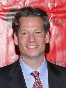 Richard Engel, NBC's Chief Foreign Correspondent, Weds ...