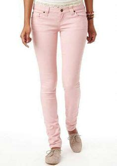 light pink skinny jeans im jealous of jeans on pinterest colored jeans red