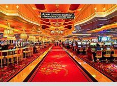 Best Las Vegas Casinos Poker, Slots, Bingo, Sports Book