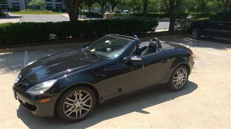Iseecars.com analyzes prices of 10 million used cars daily. Find used 2007 MERCEDES BENZ SLK 350 in Alexandria, Virginia, United States, for US $21,150.00