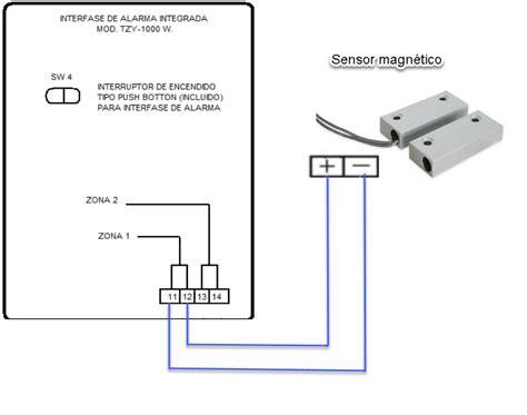 solucionado ayuda conexion sensor de humo de 4 hilos en reviewtechnews