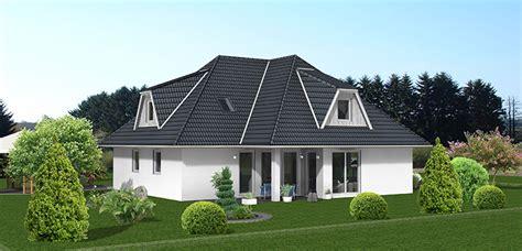 Massivfertighaus Schnell Und Massiv Gebaut by Bungalow Stendal Massiv Gebaut Lipsia Haus