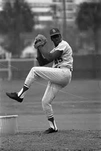 1969 St. Louis Cardinals Bob Gibson