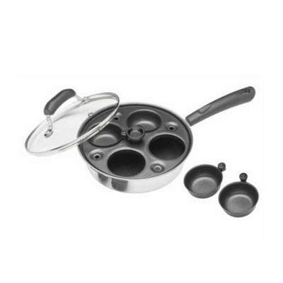 Kitchen Craft Number by Buy Kitchen Craft Four Egg Poacher From Our Steamers