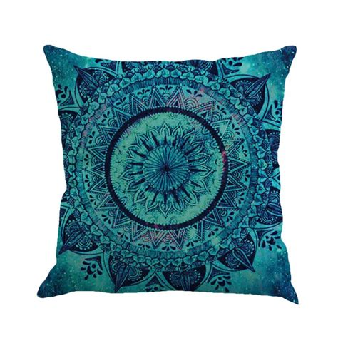 bohemian pillow covers new bohemian pattern throw pillow cover car cushion cover