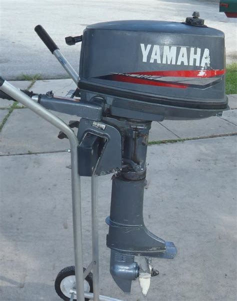 Small Yamaha Outboard Motors For Sale by 5 Hp Yamaha Outboard For Sale