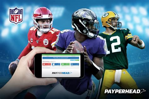 NFL Betting October. Check here the latest news | PayPerHead®