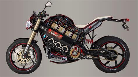 Polaris Buys Brammo Bike Business, Will Build Own Electric