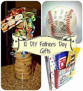 10 Easy DIY Fathers Day Gifts | marandagarcia