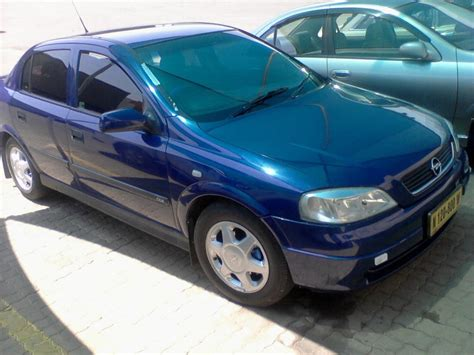 vauxhall astra 2001 2001 opel astra overview cargurus