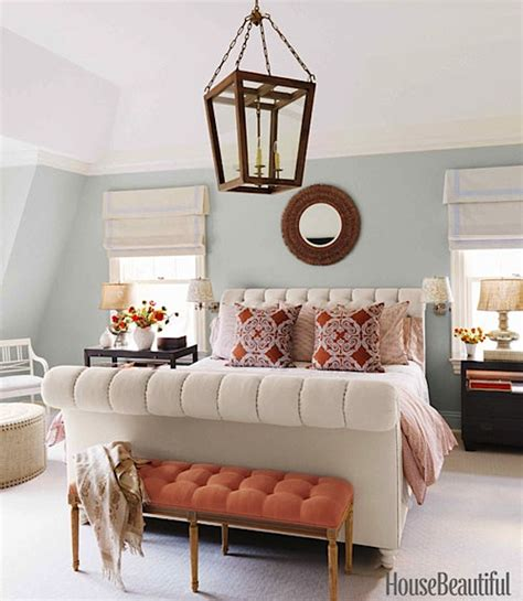 Connecticut Home Clean Crisp Palette by House Beautiful Color Combinations In