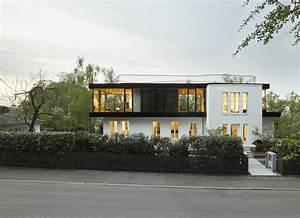Haus Der Architekten Stuttgart : haus s behnisch architekten archdaily ~ Eleganceandgraceweddings.com Haus und Dekorationen