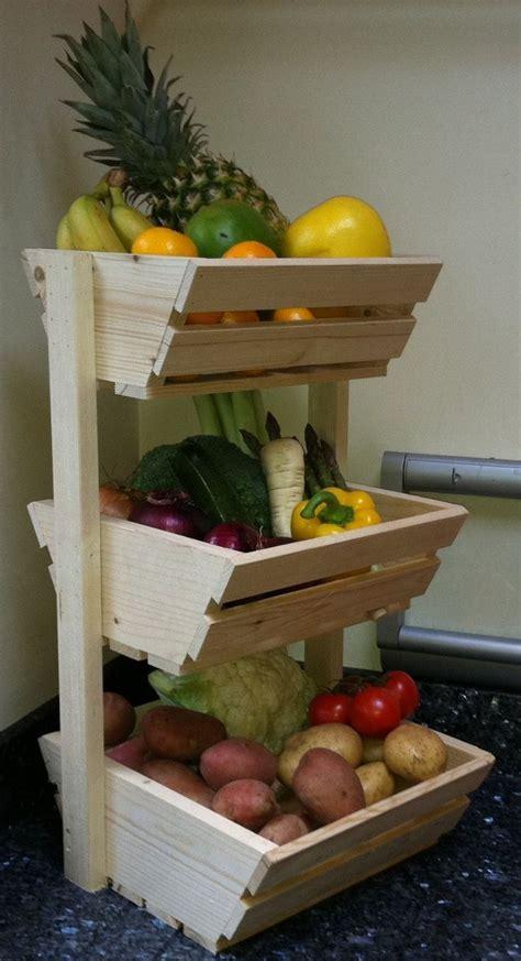 images  home vegetable rack  pinterest