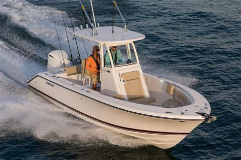 Pursuit Boats Center Console by 2017 Pursuit C 238 Center Console Power Boat For Sale