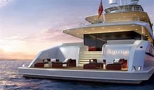 Heesen Yachts Launch QuotHybrid Poweredquot Superyacht