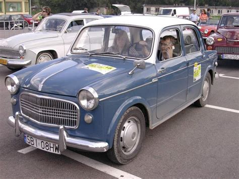 Fiat 1100d by Fiat 1100d Amazing Pictures To Fiat 1100d Cars