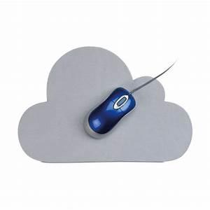 tapis de souris forme de nuage accessoires ordinateurs With tapis de souris personnalisé avec fabricant de mousse pour canapé