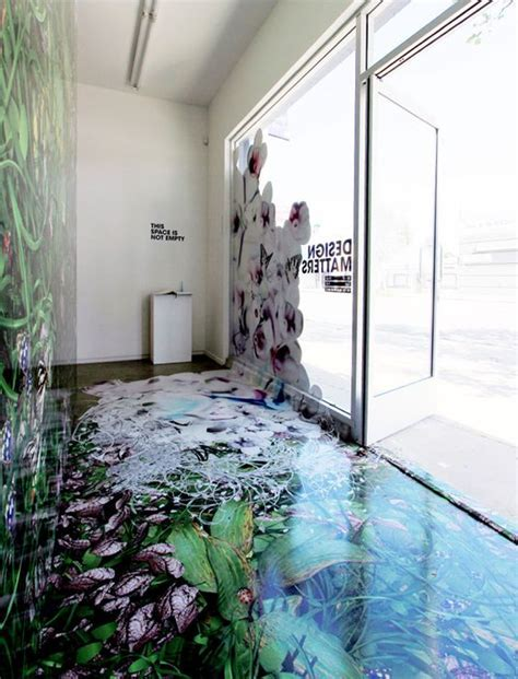 Floor Graphics   Browse Examples Of The Finest Floor Graphics