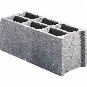 Prix D Un Mur En Parpaing : gros oeuvre parpaing b ton mortier ciment fer ~ Dailycaller-alerts.com Idées de Décoration