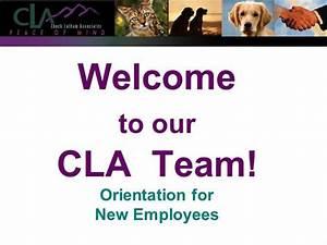 new employee orientation presentation powerpoint new hire ...