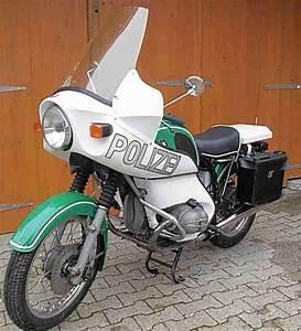 Gebrauchtes Motorrad Kaufen : orig motorrad krad bmw r 60 6 polizei oldtimer bestes ~ Kayakingforconservation.com Haus und Dekorationen
