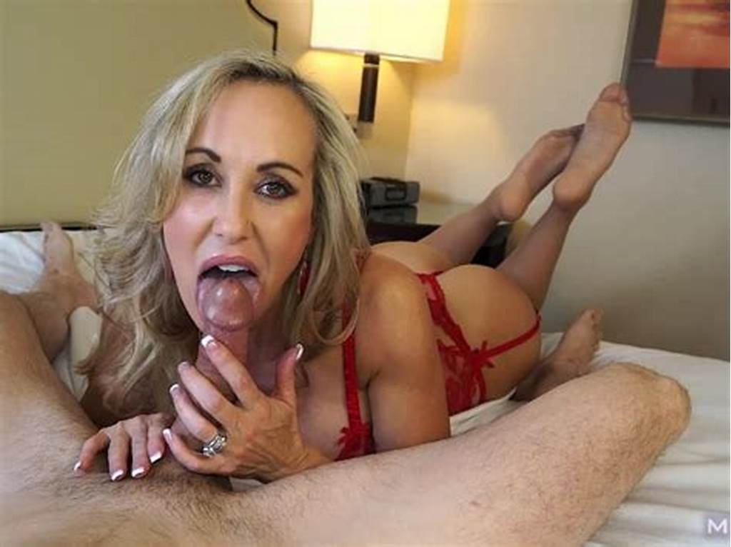 #Insanely #Hot #Milf #Treats #Your #Cock #To #A #Sensual #Sucking