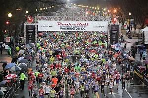 Rock 'n' Roll Washington DC Marathon | World's Marathons