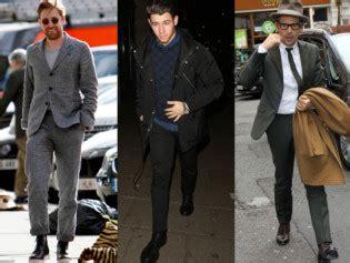 The Best Dressed Men Week