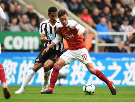 Discover Arsenal vs Newcastle Betting Predictions 1/04 ...