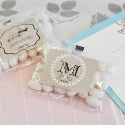 vintage wedding favors vintage wedding personalized jelly bean packs wedding favors edible wedding favors