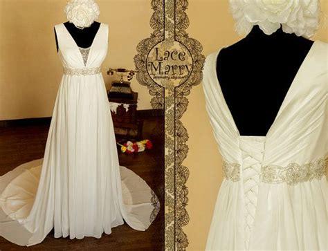 Best 25+ Empire Style Wedding Dresses Ideas On Pinterest