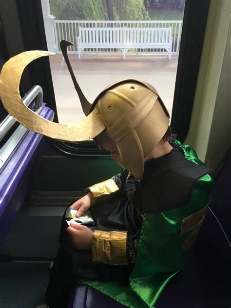 diy loki helmet  kids loki halloween costume