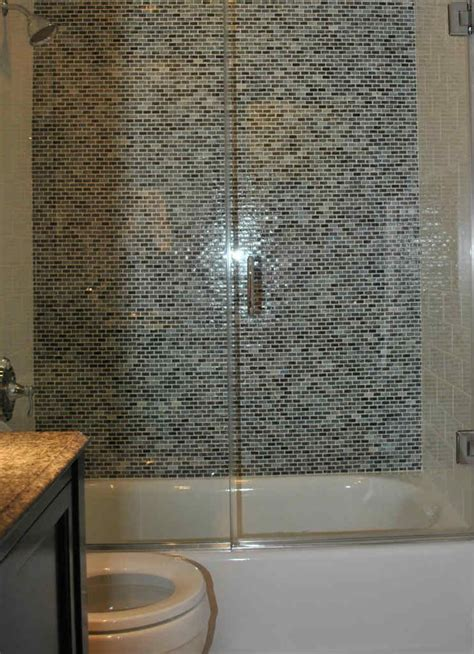 convert  tub   walk  shower
