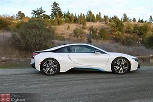 2016 Bmw I8 Review  U2013 The  U0026quot Affordable U0026quot  Plug