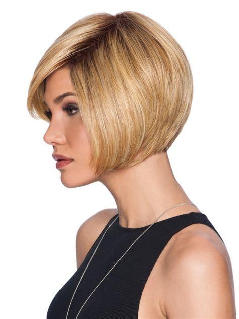 hairdo layered bob basic cap heat friendly fiber