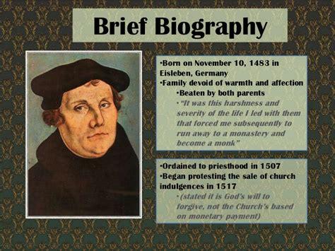 Amiran Gamkrelidze Biography Of Martin Luther