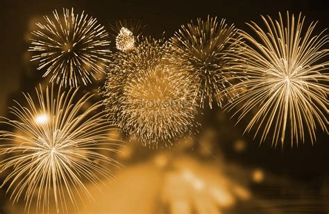 And New Year Background by New Year S Fireworks Background Creative Image Picture