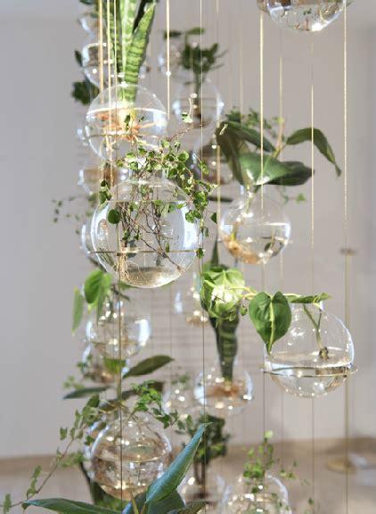 glass hanging planters glass hanging planters michael anastassiades green