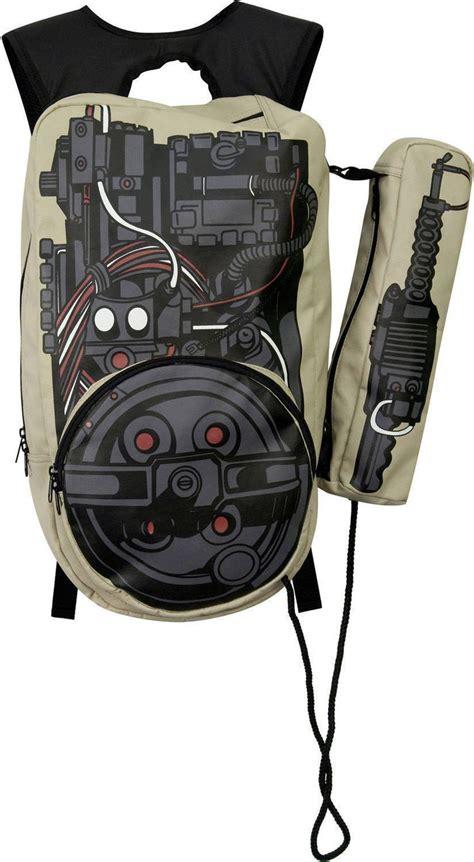 Proton Pack Backpack by Die Besten 25 Ghostbusters Proton Pack Ideen Auf