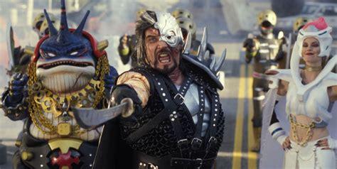 power rangers  major villain ranked screenrant