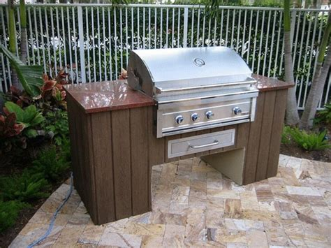 bbq kitchen designs 78 best ideas about small outdoor kitchens on 1516