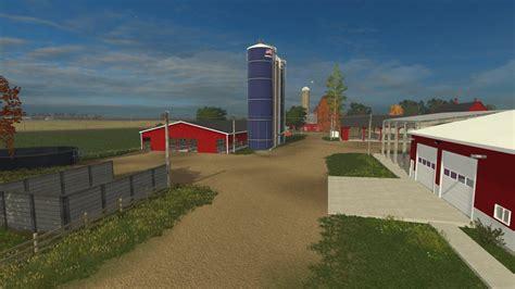 fs county    mod farming simulator   mod