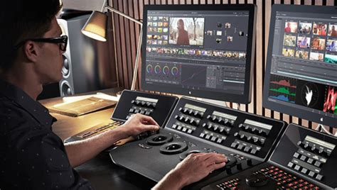 Blackmagic Design Wants Everyone to Be A Video Editor ...