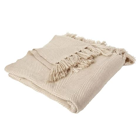 Settee Throw Overs by Large Shimmer Knit Throw Tassel Fringe Sofa