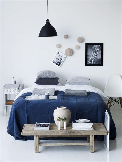 chambre scandinave chambre scandinave réussie en 38 idées de décoration chic