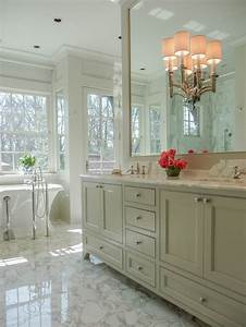 30, Amazing, Pictures, And, Ideas, Classic, Bathroom, Tile