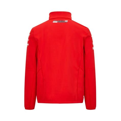 Made of water repellent fabric, this scuderia ferrari jacket is the official replica of the one worn by the team. NEW 2020 Scuderia FERRARI F1 Team SOFT SHELL Jacket Mens ...